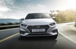Hyundai Accent 2018-7