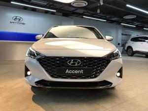 Hình ảnh xe Hyundai Accent 2021 (9)
