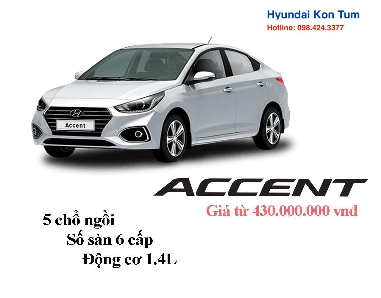 Accent MT 430
